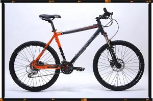 tárgyfotózás bicikli GEPIDA 1