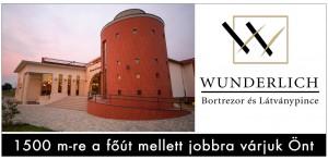 magyar gasztronómia wunderlich reklám poszter 2