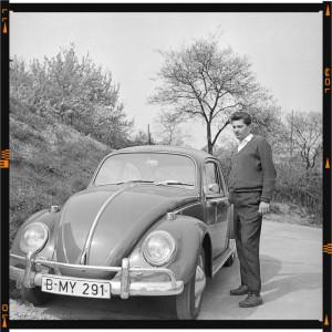 képügynökség volkswagen beetle 1