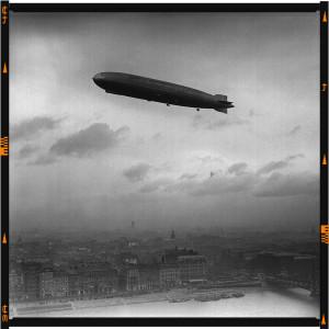 digitalizálás fotó fénykép graf zeppelin