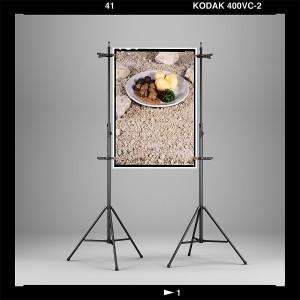 ételfotózás IKEA restaurant 2