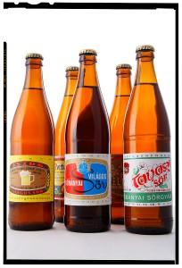 katalógusfotózás étel fotók gasztrofotózás beer poster 1