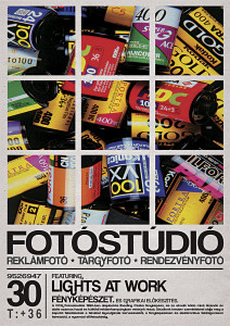 fotó műterem reklám poszter ccg fotóstúdió 3