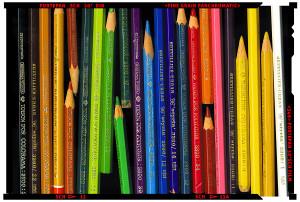 képügynökség ceruza