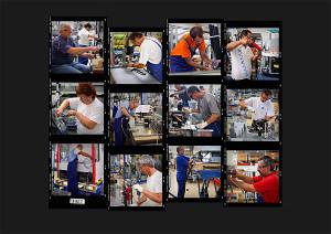 rendezvény fotók gyárlátogatás carrier cr