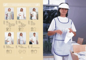 modelles reklám fotózás - palotás munkaruha 17